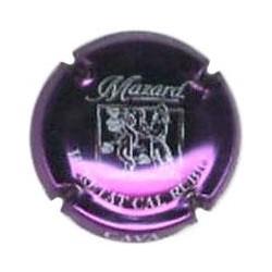 Mazard - Heretat Cal Rubio 06428 X 014656