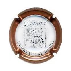 Mazard - Heretat Cal Rubio 07851 X 022005