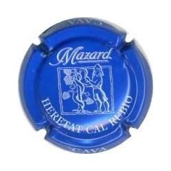 Mazard - Heretat Cal Rubio 17424 X 057787
