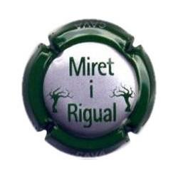 Miret i Rigual 12987 X 038337