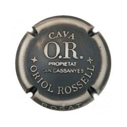 Oriol Rossell X 144377 plata rosat