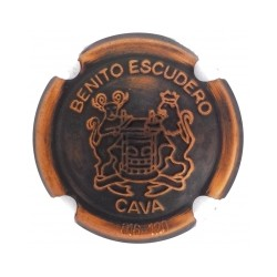 Benito Escudero X 141268 Autonómica Entallada