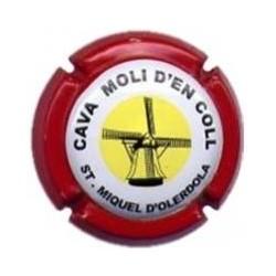 Molí d'en Coll especial X 012992