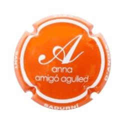Anna Amigó Agulled X 134482