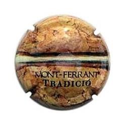 Mont-Ferrant 10060 X 011085 fondo marron claro