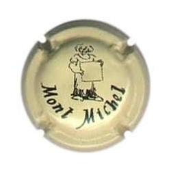 Mont Michel 03538 X 000963