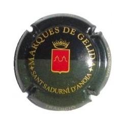 Marquès de Gelida 03691 X 009562