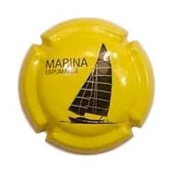 Marina A278 X 060532 Autonómica rayas grises