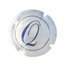 Quod Libet 04702 X 021460 Q pequeña azul