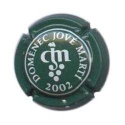 Domènec Jové Martí 02017 X 001437