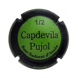 Capdevila Pujol X 117946