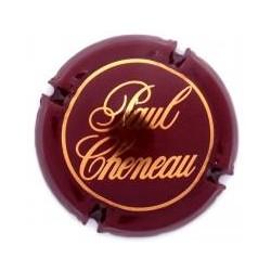 Paul Cheneau 00600 X 001245