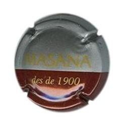Pedro Masana 08320 X 025392