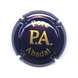 Pere Abadal 03233 X 001493