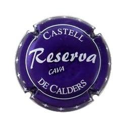 Castell de Calders X 140798