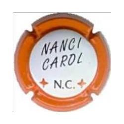 Nanci Carol X 025350