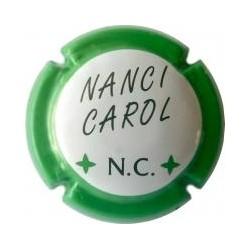 Nanci Carol X 027606