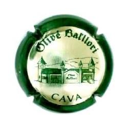 Olivé Batllori X 071413