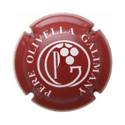 Pere Olivella Galimany 10963 X 023442 Granate