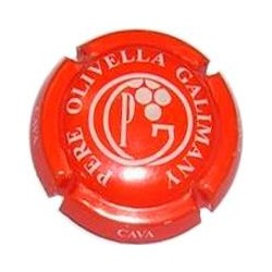 Pere Olivella Galimany 06455 X 010925