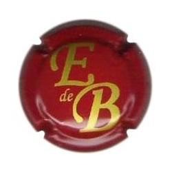 Elionor de Broch 11318 X 019629