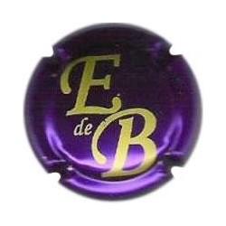 Elionor de Broch 11315 X 019633