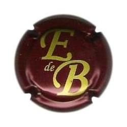 Elionor de Broch 11317 X 019634