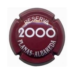 Planas Albareda 01287 X 001254