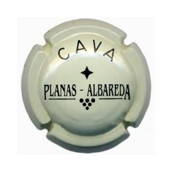 Planas Albareda 01546 X 001252