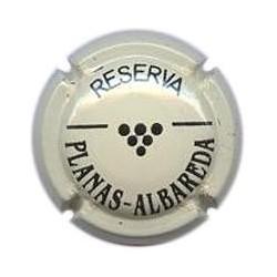 Planas Albareda 01655 X 001253