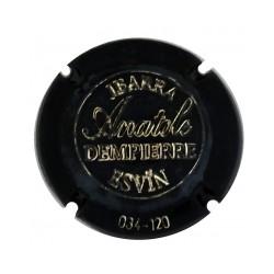 Anatole Dempierre X 147378 autonómica Plata numerada