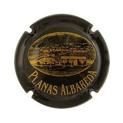 Planas Albareda 03933 X 010117