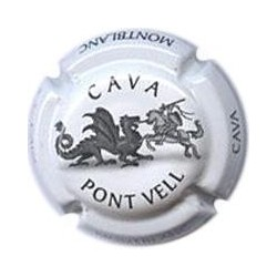 Pont Vell 04108 X 001217