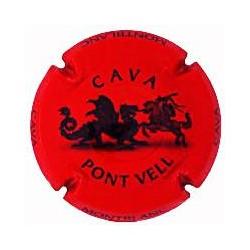 Pont Vell 04109 X 004177