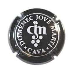 Domènec Jové Martí 16205 X 052107