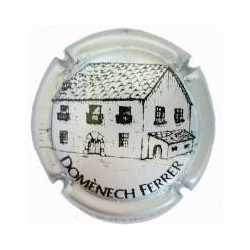 Domènech Ferrer 04056 X 001909