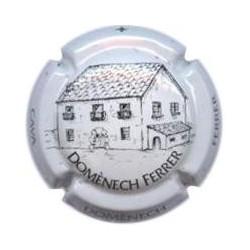 Domènech Ferrer 04058 X 001911