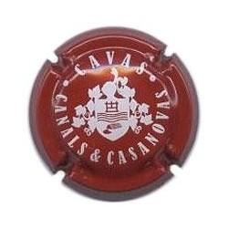 Canals Casanovas 04169 X 001639