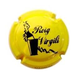 Roig Virgili 14821 X 046381 Magnum