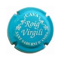 Roig Virgili 07910 X 021359