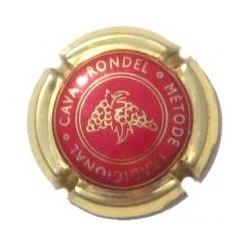 Rondel 03246 X 001976