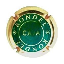 Rondel 03254 X 001983