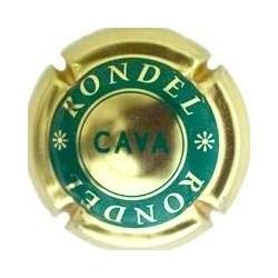 Rondel 03255 X 001984