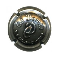 Cal Damià 23115 X 082579 plata