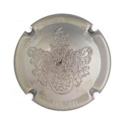 De Muller X 148103 Plata Magnum