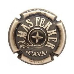 El Mas Ferrer X 146528 Plata Magnum