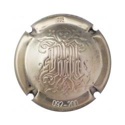 Maset del Lleó X 147150 Plata Mgnum