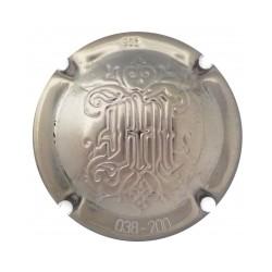 Maset del Lleó X 147147 Plata