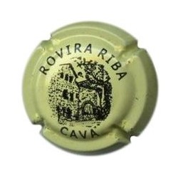 Rovira Riba 1854 X 001816