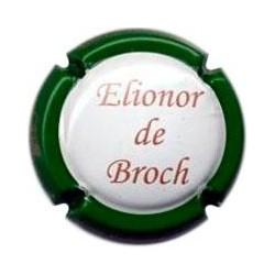 Elionor de Broch 12730 X 038034